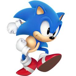 Sonic ssbn