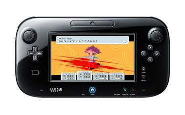 Wii-U-Gamepad