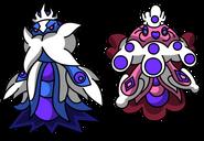 Mega Jellicent