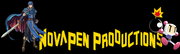NovaPen Productions Logo