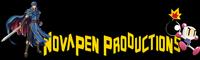 NovaPen Productions Logo