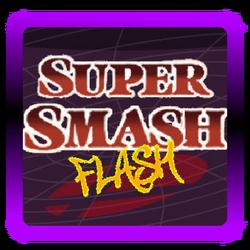 V2App SuperSmashFlash