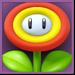 Fire Flower Icom