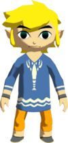 Link Outset Clothes