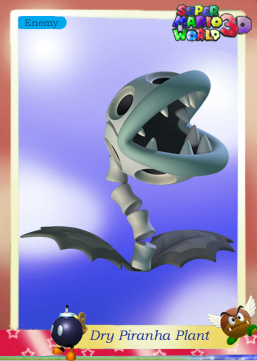 File:SMW3D DryPiranhaPlantTradingCard.png