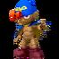 Geno (Super Smash Bros