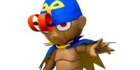 Geno (Super Smash Bros. Slam)