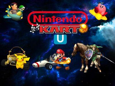 NintendoKartU