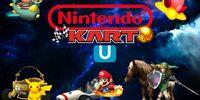 Nintendo Kart: Wii U
