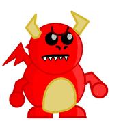Angry/