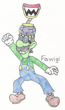 Fawigi