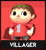 VillagerSSBV