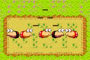Bulborb Herd