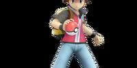 Pokémon Trainer (SSBH)