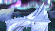 Infinite Glacier - Project M Hack