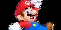 Mario Bros. Ultra