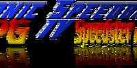 Sonic Speedball RPG IV: Speedster Mania