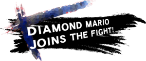 DiamondMarioJoinsTheFight!