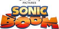 Sonic Boom to the Future