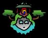Seonangsin Mask