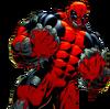 Hulkpool Marvel