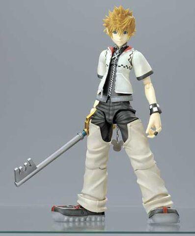 File:Kingdom Hearts 2 Roxas.jpg