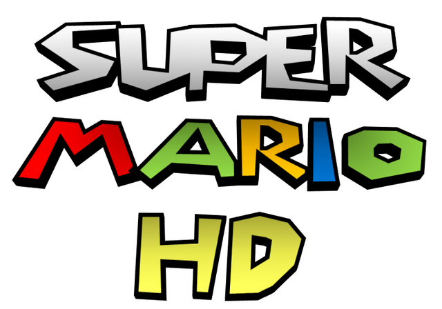 File:Mario hd.png
