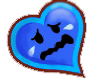Gloom heart 3D