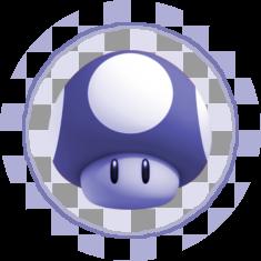 Mushroom Cup - Mario Kart 2015