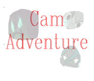 Camadventure1 logo
