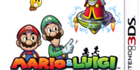 Mario & Luigi: Return to the Bean-Bean Kingdom