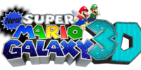 New Super Mario Galaxy 3D