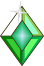 GreenCrystal