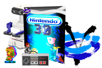 Nintendo30SpecialEdition
