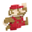 8-Bit Mario (Super Smash Bros