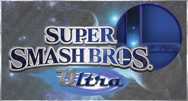File:SSBU- Logo.png