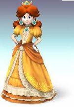 Daisy ssbb