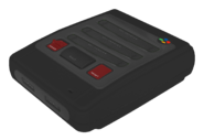 Super Famicom international US