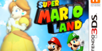 Super Mario Land (working title)
