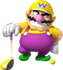 538px-Wario Artwork - Mario Golf World Tour