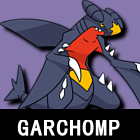 Garchomppoke