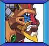 SxMMX Mandrill Icon