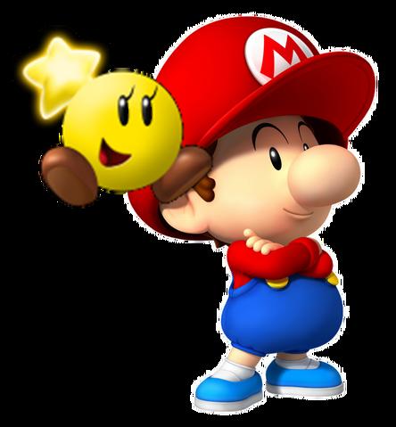 File:Baby Mario and Starlow MKPC.png