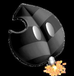 Bomb Leaf