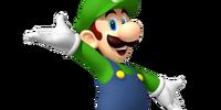 Super Mario Party (Mario Party 11)