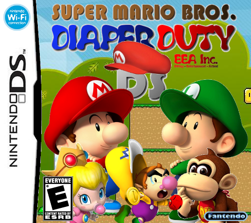 File:SMB Diaper Duty DS Boxart.png