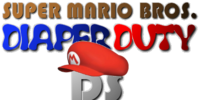 Super Mario Bros.: Diaper Duty DS