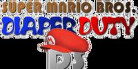 Super Mario Bros.: Diaper Duty DS