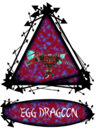 Egg Dragoon SSBR
