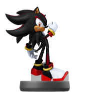 Shadow Amiibo (WGC)